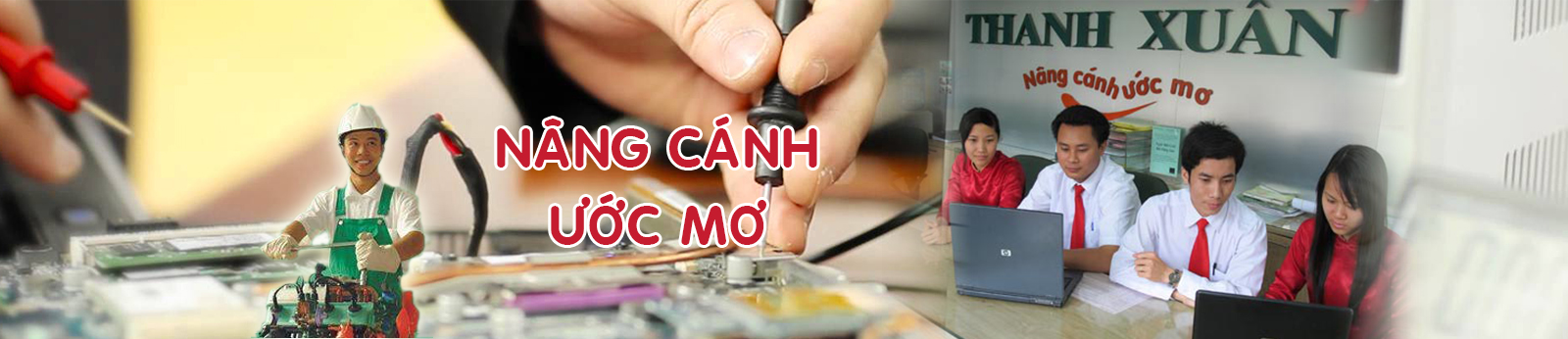 Học nghề tại Hà Nội