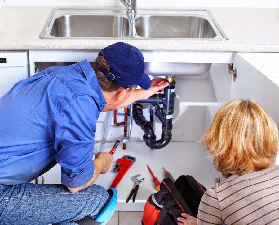 5 Lý do khiến bạn nên học nghề sửa chữa điên nước