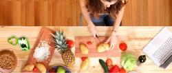Học nấu ăn và 7 vấn đề bạn cần phải học
