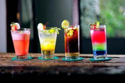 Bạn Đam Mê Nghề Pha Chế? Bạn Muốn Mở Quán Đồ Uống?