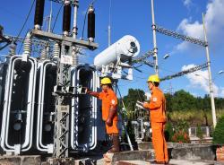 Bản mô tả chi tiết về nghề điện công nghiệp dành cho các bạn học viên