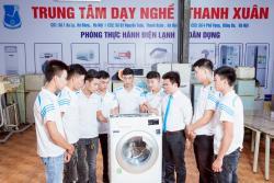 Nguyên Lý Làm Việc Của Van Cấp Nước Máy Giặt