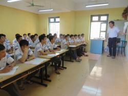 Mục tiêu đào tạo của Trung tâm dạy nghề Thanh Xuân