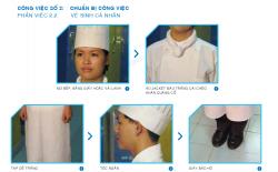 Kỹ thuật chế biến món ăn Âu khách sạn (tiêu chuẩn VTOS)