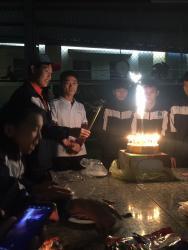 Mừng Sinh Nhật Các Bạn Có Ngày Sinh Trong Tháng 12/2018