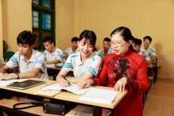 Trường Trung học phổ thông Phùng Hưng