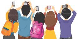 Học sửa điện thoại –  Nghề học của thời bão công nghệ