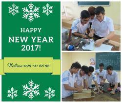 Chương trình khuyến mãi chào đón Tết âm lịch 2017