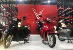 Bảng giá xe máy điện Vinfast mới nhất tại Việt Nam