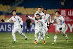 Lịch trình về nước của U23 Việt Nam