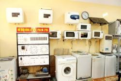 Học ngành điện lạnh ra trường làm gì?