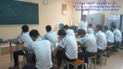 Ngành điện kỹ thuật - Dạy nghề Thanh Xuân