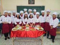 Các kỹ năng cần biết của người đầu bếp