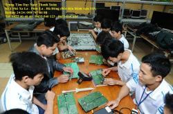 Học sửa chữa điện tử - học gì, làm gì và ở đâu