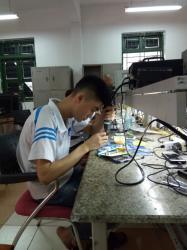 Học Sửa Chữa Điện Thoại - Dạy Nghề Thanh Xuân