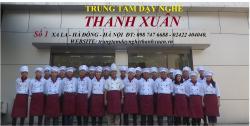 Trung Tâm Dạy Nghề Thanh Xuân – Đảm bảo việc làm cho học  viên ra trường.