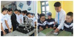 Định hướng chung cho phát triển đào tạo sơ cấp nghề ở Việt Nam
