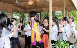 Mối quan hệ giữa Doanh Nghiệp và trung tâm dạy nghề Thanh Xuân