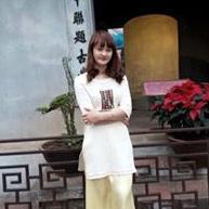 Hương Lê - học viên ngành may thời trang chia sẻ