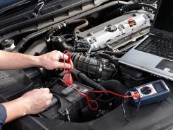 Học sửa chữa ô tô: Những kỹ năng và kiến thức cần thiết của một thợ sửa xe