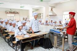 Kỹ năng mà các đầu bếp cần ghi nhớ