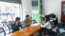 Ban chỉ huy quân sự các địa phương tạo điều kiện học viên Trung tâm dạy nghề Thanh Xuân trong việc tạm hoãn gọi nhập ngũ năm 2018.
