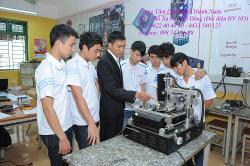 Học nghề sửa chữa máy tính - Dạy sửa máy tính tại Hà Nội