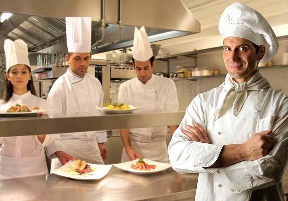 Nghề đầu bếp và con đường để trở thành một Bếp trưởng điều hành