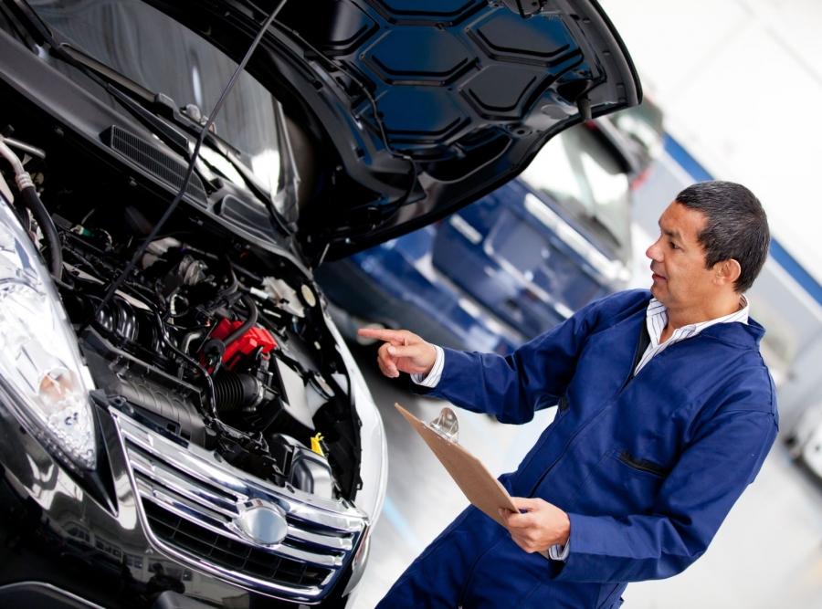 Kỹ năng của thợ sửa chữa xe ô tô