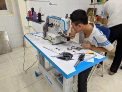 Tuyển Dụng Thợ điện-thợ sửa máy ngành may
