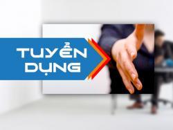 THÔNG BÁO TUYỂN DỤNG LAO ĐỘNG NGÀNH SC XE MÁY + ĐẦU BẾP NGÀY 20/06/2018