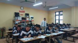 Vai trò của đội ngũ GV đến chất lượng đào tạo tại trung tâm dạy nghề Thanh Xuân