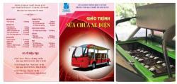 Học Sửa Chữa Oto Điện, Xe Máy Điện - Dạy Nghề Thanh Xuân
