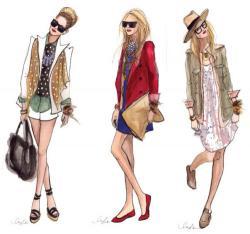 Thiết kế thời trang là gì? Học thiết kế thời trang ở đâu?