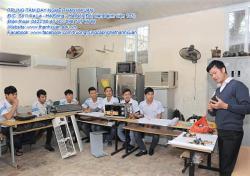 Những công việc của nghề sửa chữa điện dân dụng