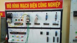 Sửa chữa điện công nghiệp là gì?
