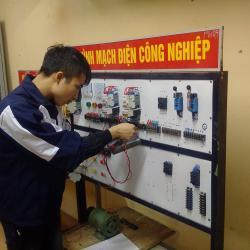 Thu nhập của nghề sửa chữa điện công nghiệp