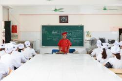 Doanh Nghiệp nói gì về chất  đào tạo của Trung tâm dạy nghề Thanh Xuân