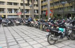 Cách chống bị mất trộm xe máy