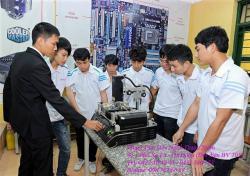 Hơn 15.000 tỷ đồng để đưa các trường dạy nghề tại Việt Nam ngang tầm thế giới