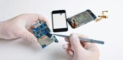 Nghề sửa điện thoại và những thông tin cần biết