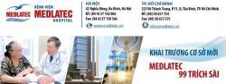 Công ty TNHH Công nghệ và Xét nghiệm y học MEDLATTEC Tuyển dụng nhân viên BẾP
