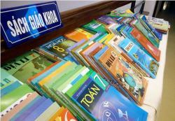 Bộ GD&ĐT kiểm điểm, rút kinh nghiệm về phát hành sách giáo khoa