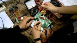 Phương pháp giúp bạn học sửa chữa điện tử thành công