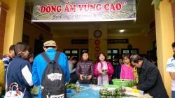 Chương trình Đông Ấm Vùng Cao -2015