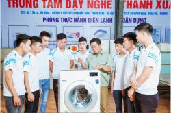 Bạn Cần Làm Gì Khi Máy Giặt Bị Hỏng