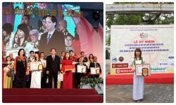 Trung tâm dạy nghề Thanh Xuân - nhà hảo tâm 2017