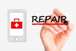 Những thách thức của nghề sửa chữa điện thoại
