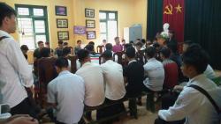 Kết quả đạt được của trung tâm dạy nghề Thanh Xuân