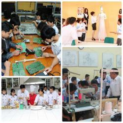 Định hướng nâng cao chất lượng đào tạo nghề tại Trung tâm dạy nghề Thanh Xuân